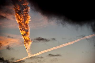 Smoke Flames  |  2009  Gloucester, MA