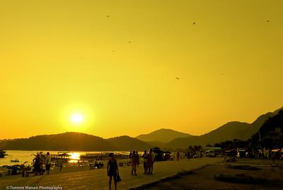 Sun-Drenched  |  2011  Ölüdeniz, Turkey