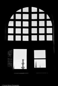Beacon  |  2011  Hagia Sophia  |  Istanbul, Turkey