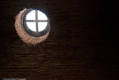 Porthole  |  2011  Hagia Sophia  |  Istanbul, Turkey