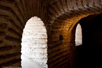 Cavernous  |  2011  Hagia Sophia  |  Istanbul, Turkey