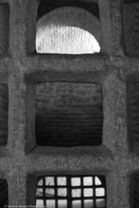 Barred  |  2011  Hagia Sophia  |  Istanbul, Turkey