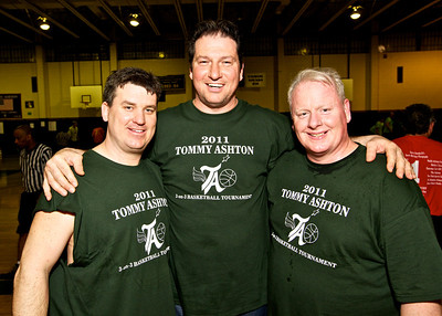 Tommy Ashton Tourny 2011 Over 40