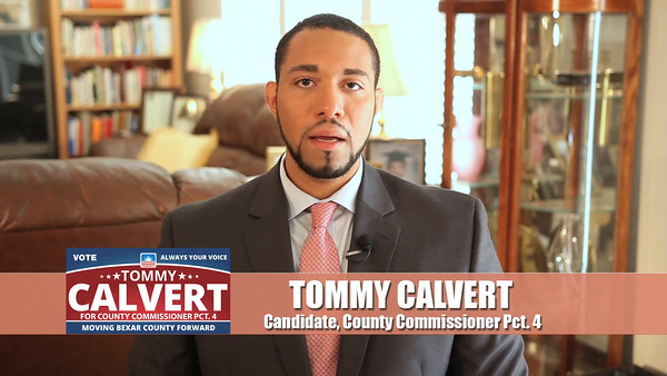 2014 Calvert Equal Pay Commerical 30Sec HD