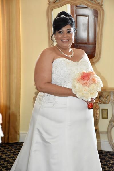 Wedding at Spartan Manor