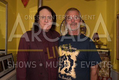 Tommy James Meet and Greet 2018