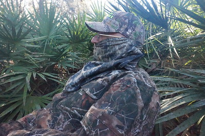 Turkey Hunting with Ken Nelson
