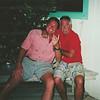 Z-John Hill and Tommy Lambert