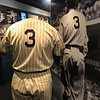 No names on the back of uniforms back in the day.