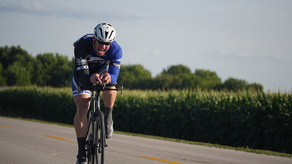 Tompkins Industries Elkhart Time Trial - July 2017