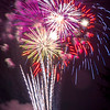 Fourth Of July Fireworks Tipp City Ohio 7-4-2015