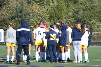 Toms River Girls Soccer 2017