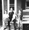1961 Fr  Mitchell-Richard-Bill-Tom