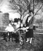 1961 Spring Backyard 3