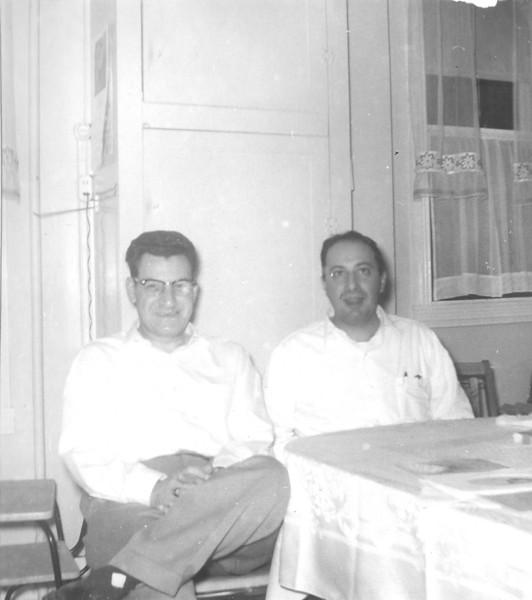 Willam Stanziale & William G. Stanziale