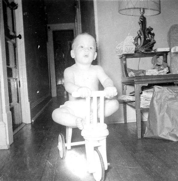 1956 Tom