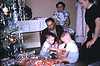 Christmas 1957. ©1957 Richard Eckart. All rights reserved. <br /> Camera: unknown
