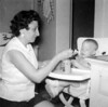 1956 Summer - Mary & Tom