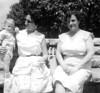 1956 Summer - Tom-Mary-Rosie