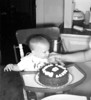 1956 Tom's 1st Birthday 2