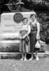 1956 Summer - Rosie & Mom