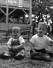 1957 Bill & Tom