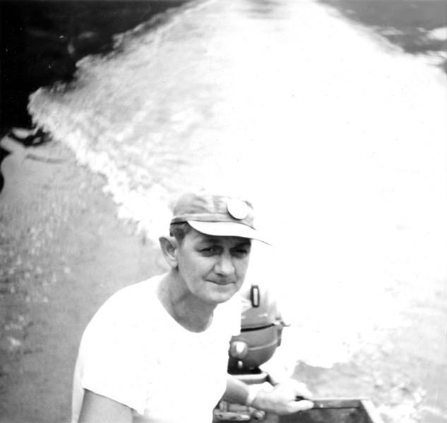 Richard Eckhart
