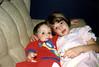 Katie & Tristan. 1989
