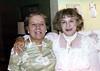 Grandma & Aunt Marrian - 1977