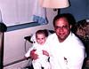 Baby Katie. 1985