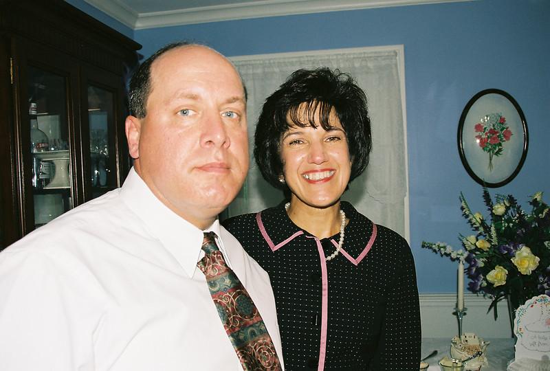 Bill & Myra. 2004