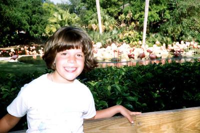 Katie - 1991 Florida