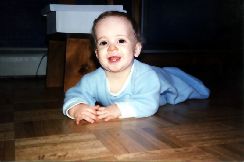 Tristan. 1988