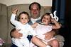 Tristan, Tom & Katie - 1988