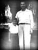 Frank & Dad, circa 1954