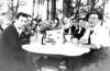 Champi Family Picnic. Circa 1940