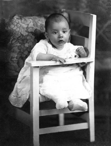 Dad, 1925