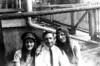 Jean Champi, Carmine Stanziale & Lena Champi
