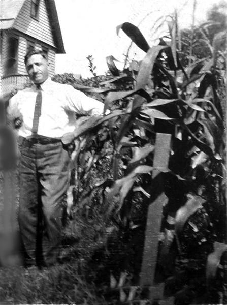 Carmine (Tom) Stanziale, 1925
