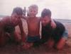 Lake Erie, August 1967