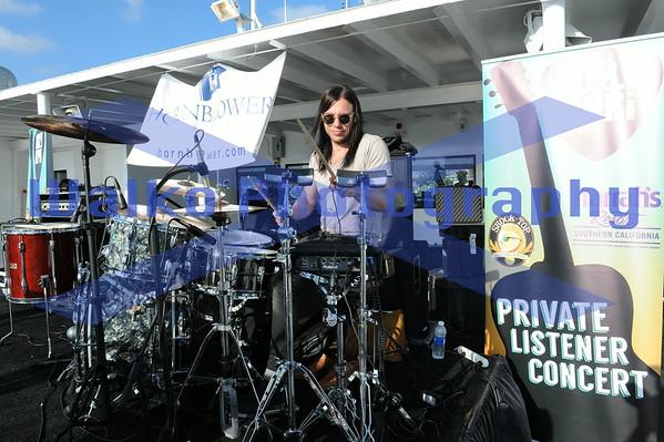 August 19, 2014 - KPRI's 100th PLC Cruise aboutd the Inspiration Hornblower