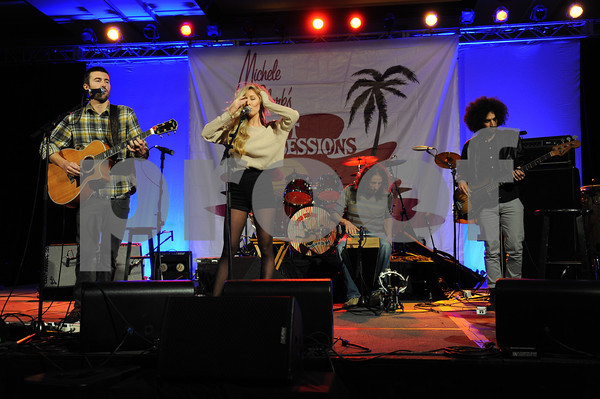 Sunset Sessions 2012 - Brandon & Leah