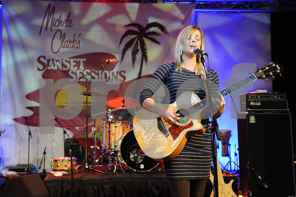 Sunset Sessions 2012 - Dawn Mitschele