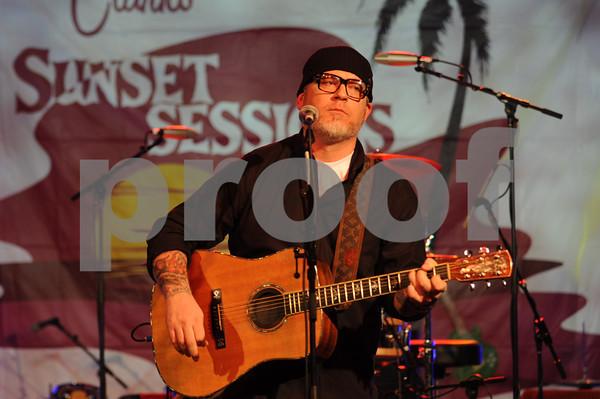 Sunset Sessions 2012 - Everlast