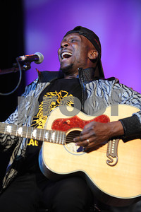 Sunset Sessions 2012 - Jimmy Cliff