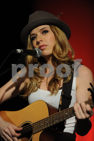 Sunset Sessions 2012 - ZZ Ward