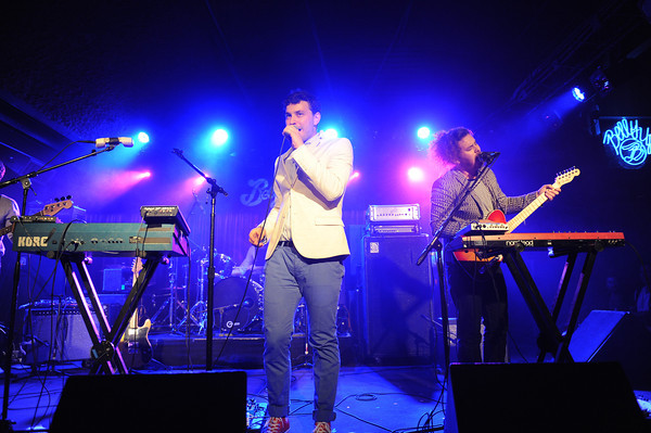 June 8, 2013, Solana Beach, CA; Sunset Sessions Rock Day 3 - DaleEarnhardt Jr Jr at the Belly Up Tavern.