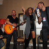 June 7, 2013, Carlsbad CA; Sunset Sessions Rock Day 2 - Super Duper Late Night Lounge - Alumni Jam at the Hilton Carlsbad Oceanfront Resort.