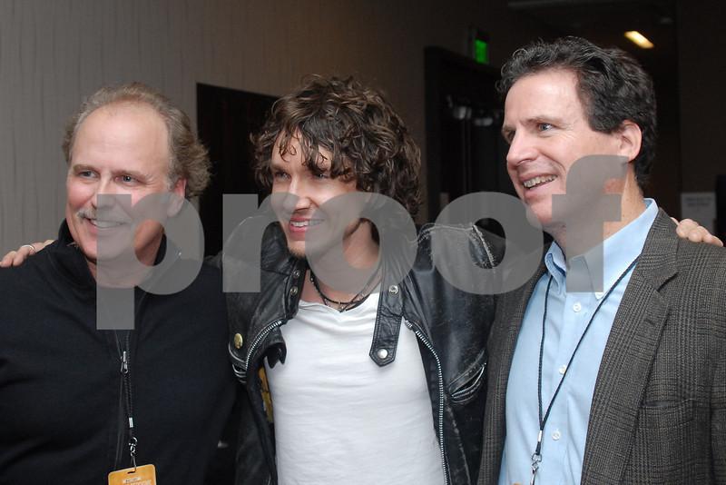 February 21, 2013; San Francisco, California, USA;  Sunset Sessions 2013 - San Francisco, California