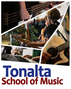 Tonalta School Of Music